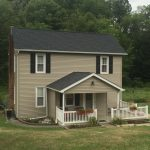 gaf-charcoal-timberline-hd-hearttech-d4-clay-siding-white-gutters-and-downspouts-new-philadelphia