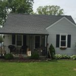 gaf-pewter-gray-timberline-hd-black-gutters-and-downspouts-zoarville