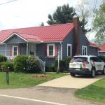 premier-legacy-rib-rustic-red-white-gutters-downspouts-rhino-gutter-guard-coshocton